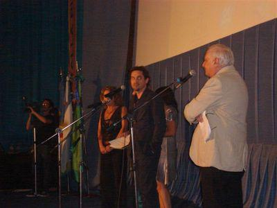 Argentina: Segunda Sesión de Pre-estrenos - © uniFrance / Dr