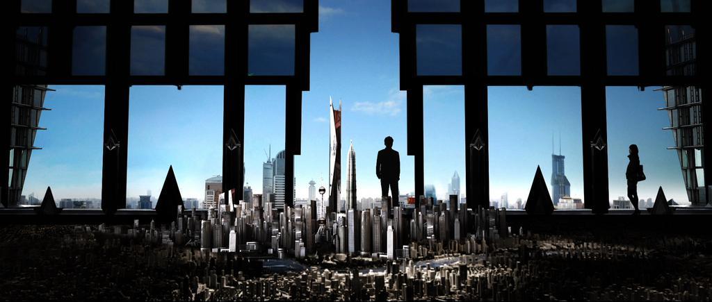 Les Lutins du court-métrage - 2011