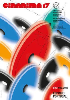 Festival international du film d'animation d'Espinho (Cinanima)