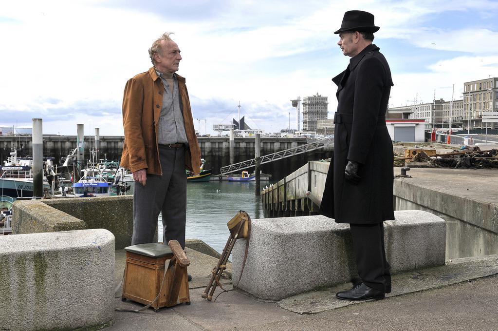 Jameson Dublin International Film Festival - 2012