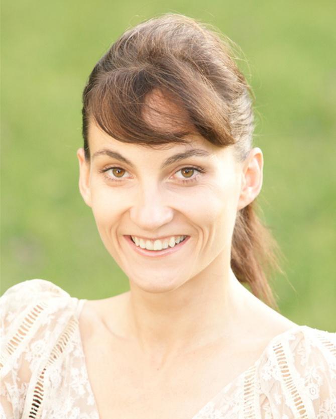 Véronique Bret