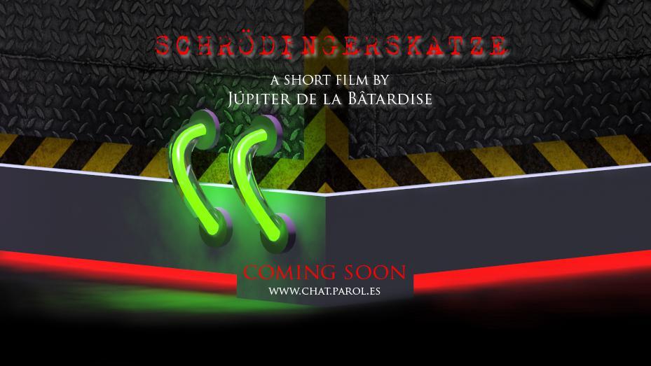 Schrödingerskatze