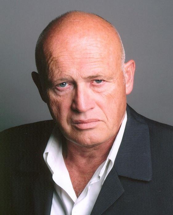 Virgil Davin