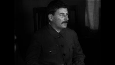 L'Utopie des images de la révolution russe - © Les Poissons Volants