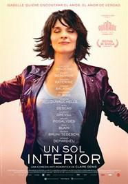Un sol interior - Poster - Spain