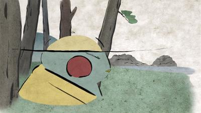 Baransu (Équilibre)