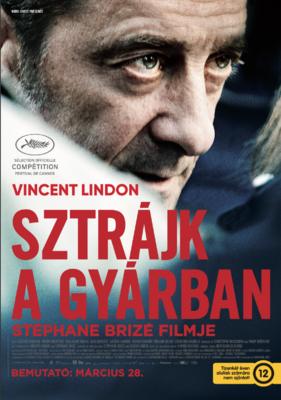 En guerre - Poster - Hungary