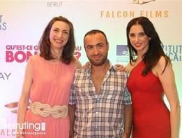 2014 : une belle année pour le cinéma français au Liban