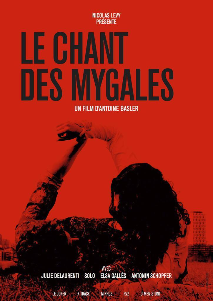Le Chant des mygales