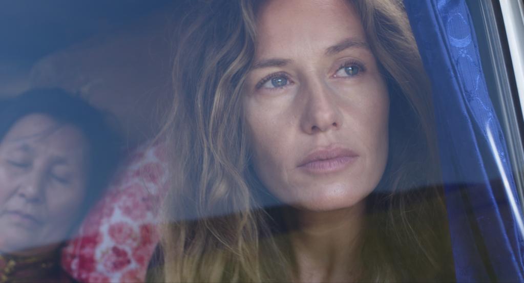 Christine Palluel - © Haut et Court - 3x7 Production