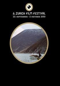 Festival de Cine de Zurich  - 2010