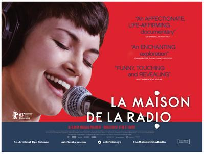 La Maison de la radio - © Poster - United Kingdom
