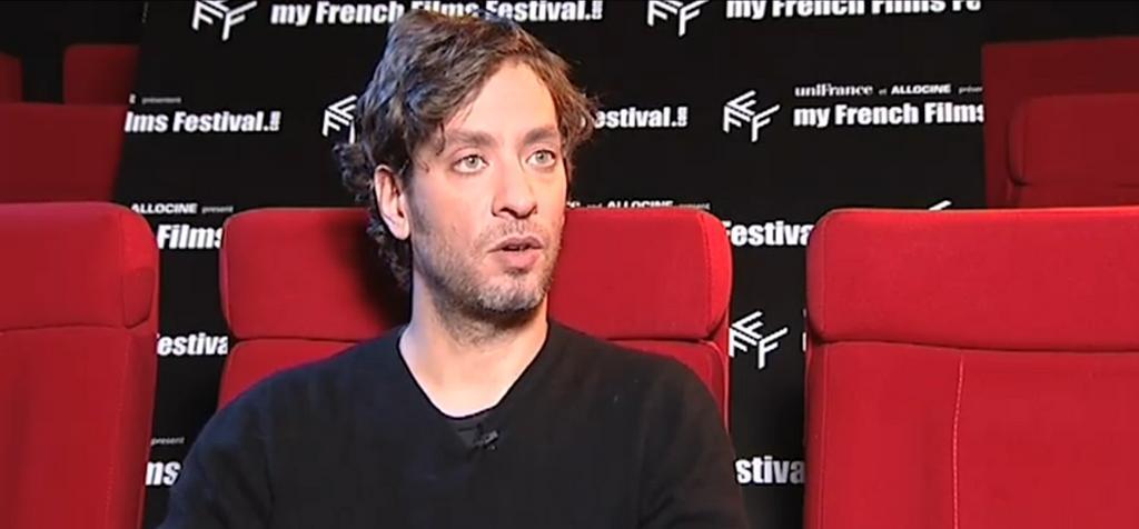 Interview Hendrick Dusollier