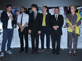 20,000 French film lovers at the Mumbai Film Festival