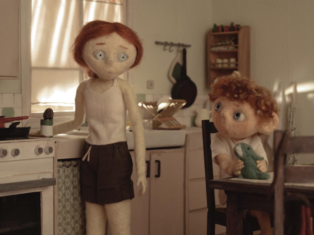 Animatricks Animation Festival - 2021