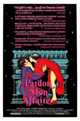 Pardon Mon Affaire - US