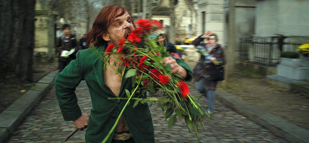 Les Critiques de Londres et Toronto succombent aussi au French cinema
