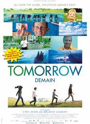Tomorrow - Poster - Switzerland