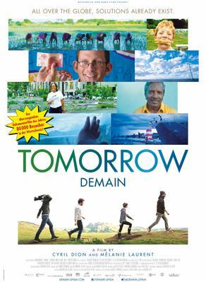 Demain - Poster - Switzerland