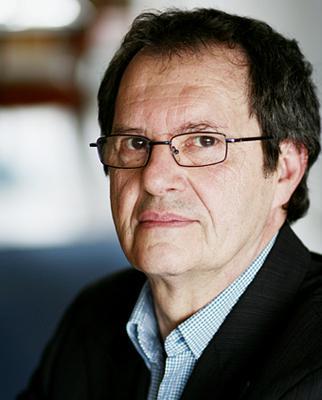 Jean-Claude Bourbault
