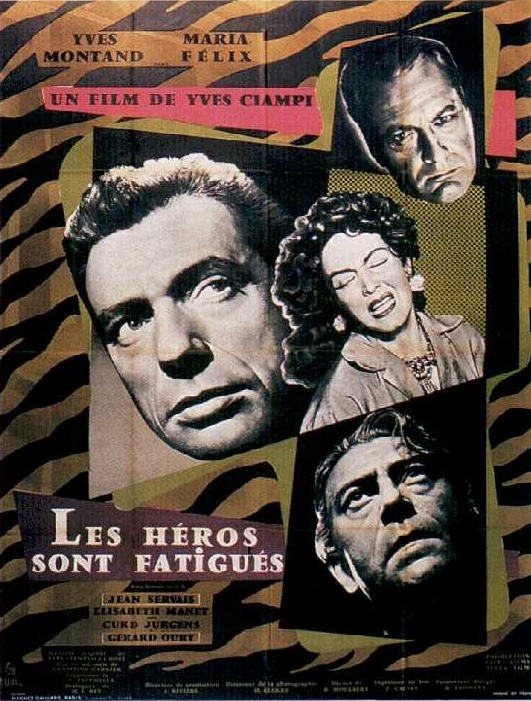 Mostra Internacional de Cine de Venecia - 1955