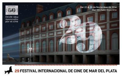 Mar de Plata - Festival Internacional de Cine - 2014