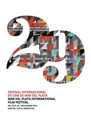 Mar Del Plata International Film Festival - 2014