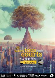 Festival Tous Courts de Aix-en-Provence