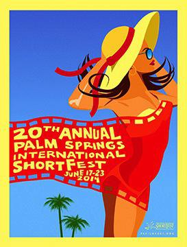 Palm Springs International Short Film Festival - 2014