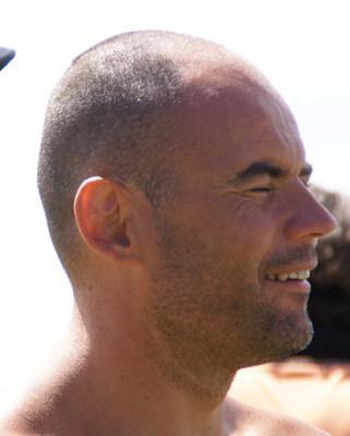 Olivier Broudeur