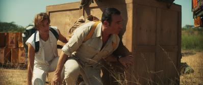 OSS 117: From Africa With Love - © Christophe Brachet - MANDARIN PRODUCTION – GAUMONT – M6 FILMS – SCOPE PICTURES