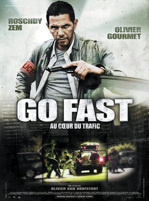 Go fast/ゴー・ファースト