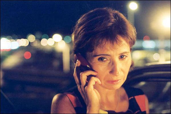 Cairo - International Film Festival - 2002