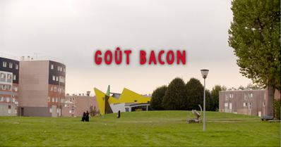 Goût bacon