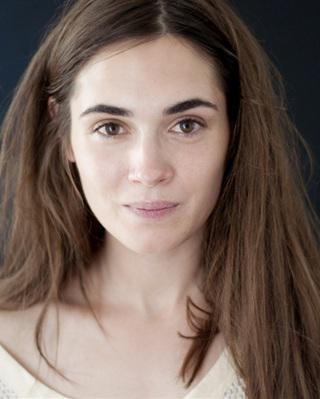 Marie Kauffmann - © Sara Imloul