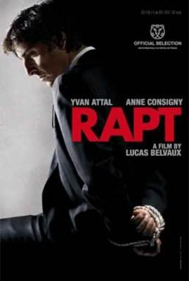 Rapt - Poster - USA