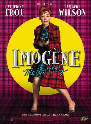 Imogène