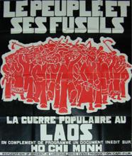 Le Peuple et ses fusils (La Guerre populaire au Laos)