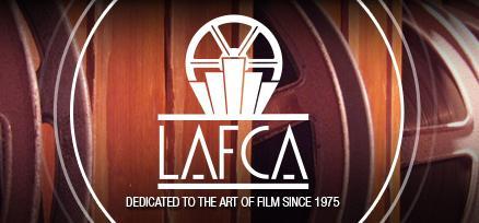 Palmarés tricolor en Los Angeles Film Critics Awards