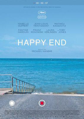 Happy End - Poster - Germany