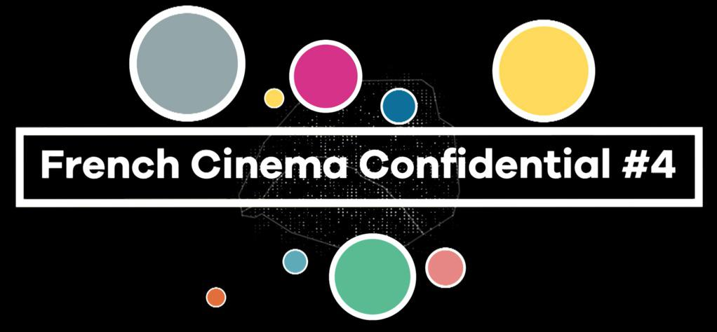 French Cinema Confidential: Day 4