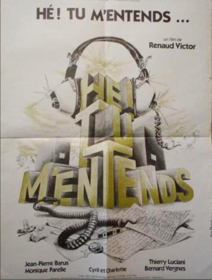 Bernard Vergnes