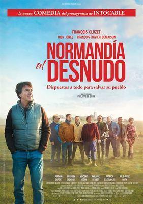 Normandie nue - Poster - Spain
