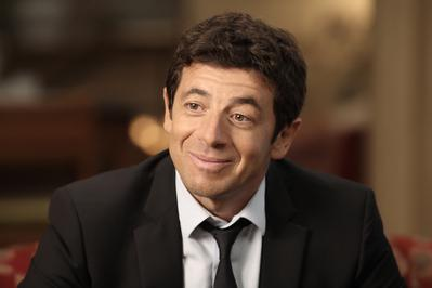 Patrick Bruel - © Jean-Claude Lother
