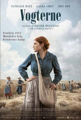 Les Gardiennes - Poster - Denmark