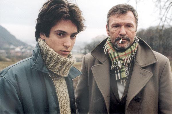 Berlín Foro de Cine Joven - 2003