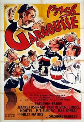 Gargousse