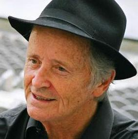 Philippe Avron
