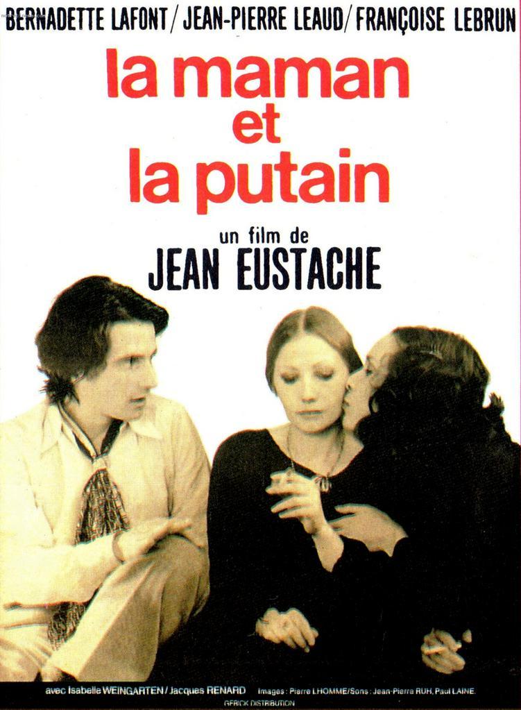 Berthe Granval - Poster France