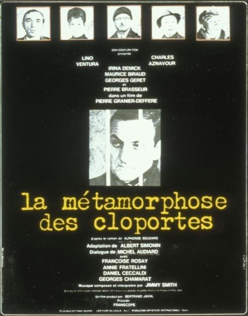 Cloportes